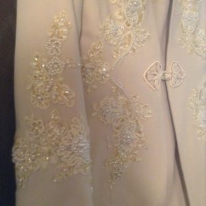 Alfred Angelo Dresses - Mother of Bride or 2nd Wedding Gown